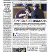 Il Nuovo Corriere n.6 del 31 gennaio 2017