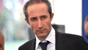 Arrestato Armando Cusani, sindaco di Sperlonga. E' stato Presidente della Provincia di Latina