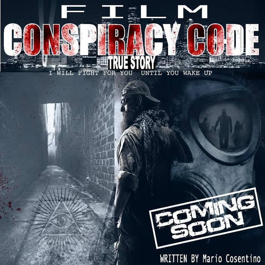 Conspiracy Code, suspence, intrighi, azione, finalizzata per far vincere sempre la verità