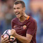 Dzeko pasticcia, ma la Roma vince anche a Udine