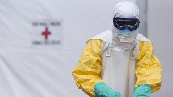 Ebola, scoperto importante ruolo del polmone nella patogenesi della malattia