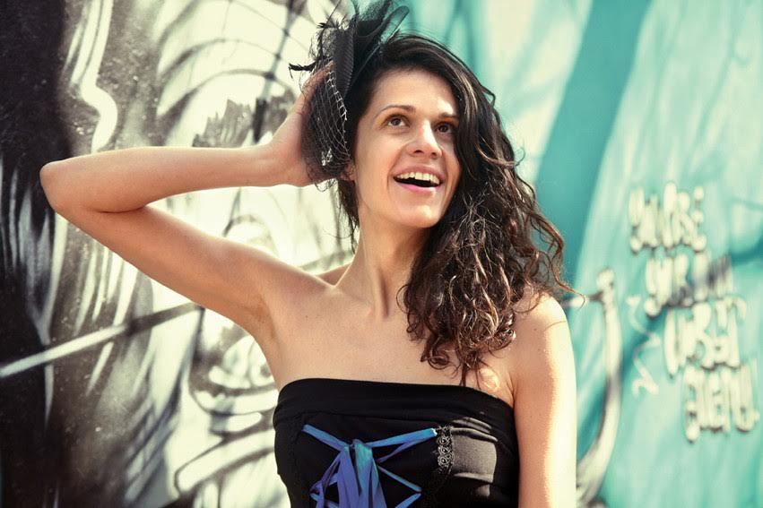 Miss Stereochemistry, memorie di viaggi tra Barcelona, Istanbul, Belgrado e Berlino