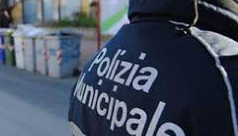 FONTE NUOVA - Arrestato comandante dei vigili per assenteismo