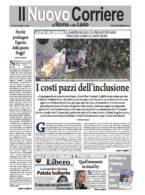 Il Nuovo Corriere di Roma e del Lazio n.10 – Anno III + Cronache Nazionali n.10 – Anno II