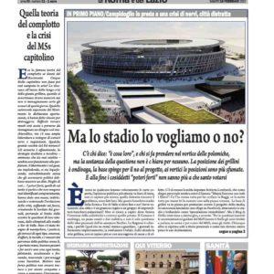 Il Nuovo Corriere n.11 del 18 febbraio 2017
