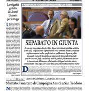 Il Nuovo Corriere n.9 del 11 febbraio 2017