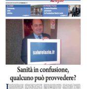 Sanità Il Nuovo Corriere n.10 del 14 febbraio 2017