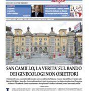 Sanità Il Nuovo Corriere n.14 del 28 febbraio 2017