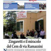 Sanità Il Nuovo Corriere n.8 del 7 febbraio 2017