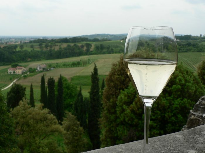 Italia, candidata patrimonio e paesaggio del Prosecco