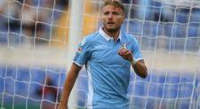 Immobile regala la vittoria alla Lazio, 1-0 sull'Udinese
