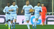 Empoli, non basta Krunic, Lazio vince in rimonta
