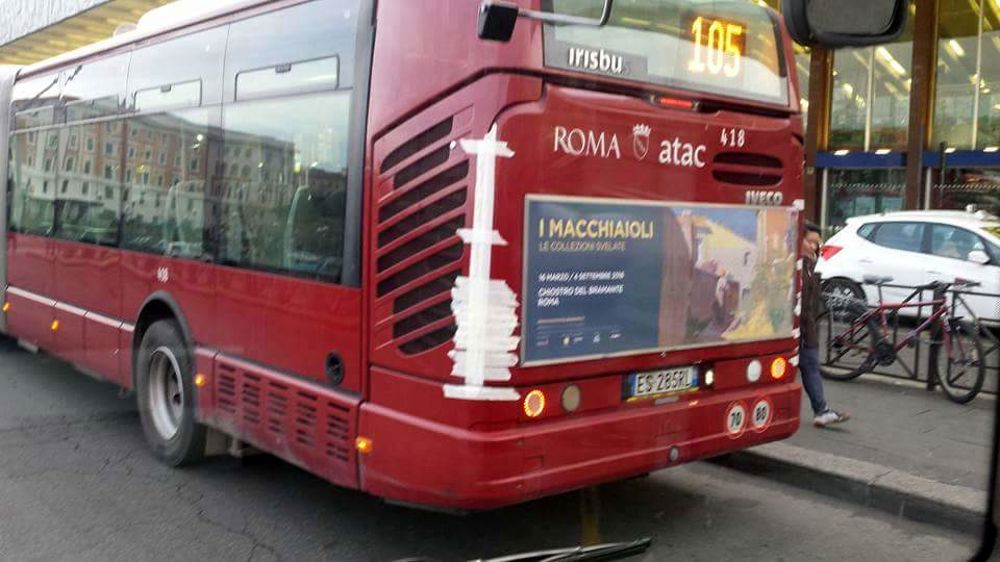 Roma: audio Berdini, 'usami come fonte anonima'