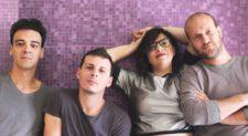 MEMA, un perfetto equilibrio tra rock italiano e pop d'autore