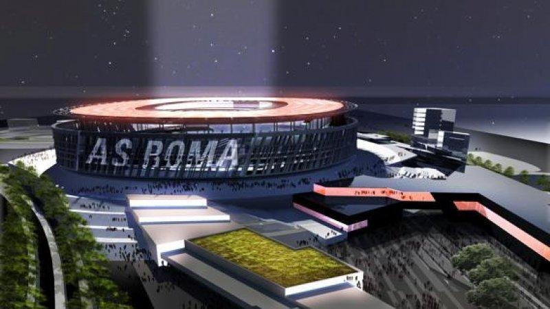"""Stadio della Roma, dubbi a 5 stelle. Raggi: """"Stesse perplessità di Lombardi"""""""