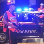 SAN CESAREO - Spari in rapina, 2 feriti
