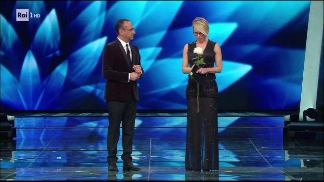 Sanremo2017 - Assenti ingiustificate, le canzoni