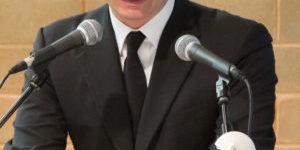 Edoardo Alesse nuovo Direttore Generale della Fondazione Santa Lucia Irccs
