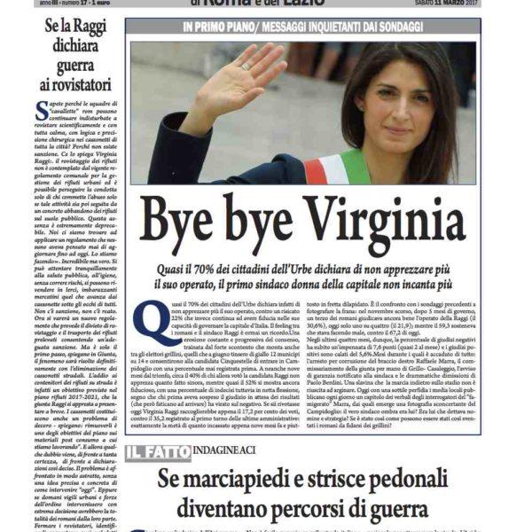 Il Nuovo Corriere n.17 del 11 marzo 2017
