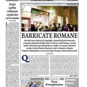 Il Nuovo Corriere n.18 del 14 marzo 2017