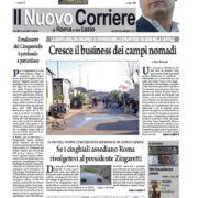 Il Nuovo Corriere n.20 del 21 marzo 2017