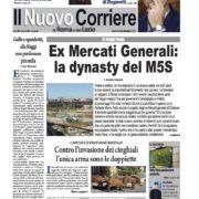 Il Nuovo Corriere n.22 del 28 marzo 2017