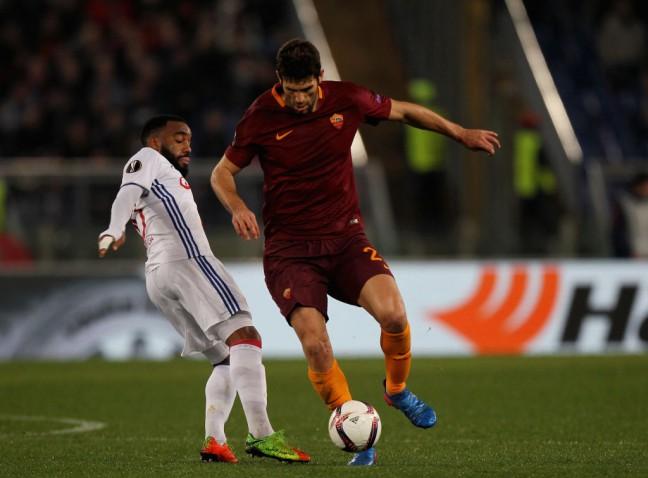 Roma, rimonta mancata, vince 2-1 ma addio Europa