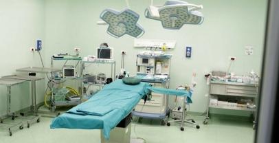 ALATRI - Inaugurate le nuove sale operatorie dell'ospedale