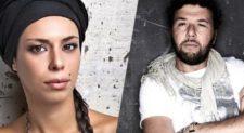 """ON THE STAGE – La """"Pace"""" di Amara e Paolo Vallesi"""