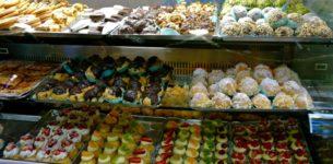 Andreotti, 80 anni di dolci