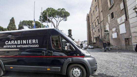 Trattati di Roma, foglio di via per sette militanti dei centri sociali