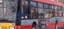 FIDENE – Spari contro il bus 336. L'autista: «Questa è una guerra»