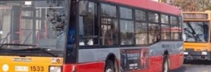 FIDENE - Spari contro il bus 336. L'autista: «Questa è una guerra»