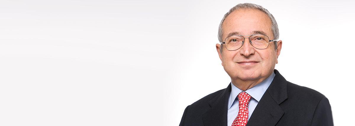 E' morto Luigi AmadioDirettore Generale della Fondazione Santa Lucia