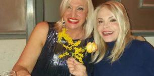 """Per la Festa della Donna, """"Bellezza da Oscar"""" con Maria Giovanna Elmi e Sara Iannone"""