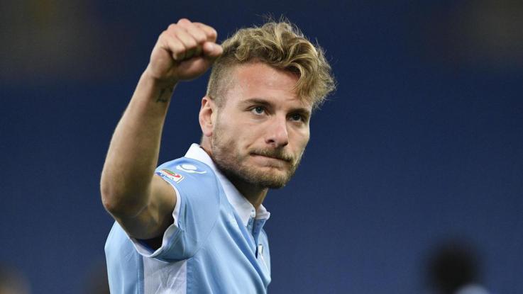 Lazio-Torino 3-1, quarto posto per i biancazzurri