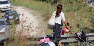 Censimento nomadi, per la Raggi sono solo 4500