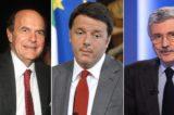 Renzi vacilla. Il vecchio Pd capitolino ora sogna la vendetta