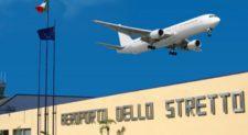 Non si potrà più andare in aereo a Reggio Calabria