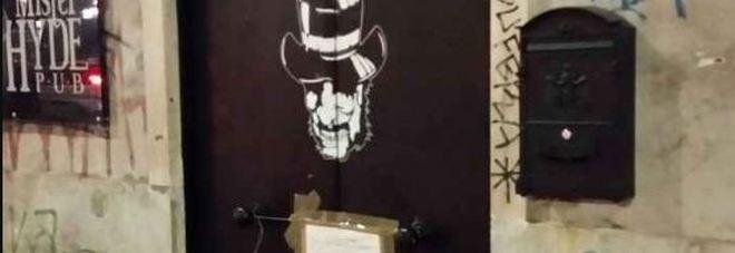 La polizia chiude il pub degli ultrà laziali: «Violenza e clienti pregiudicati»