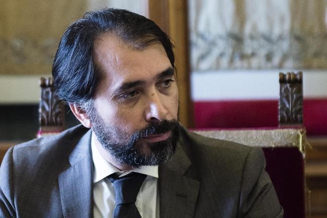 Processo a Raffaele Marra con rito immediato il 25 maggio