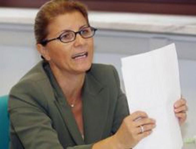 Commissariata la Asl di Rieti, fuori la Figorilli, arriva Marinella D'Innocenzo