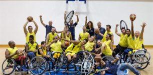 Santa Lucia Basket, non solo sport ma coinvolgimento sociale