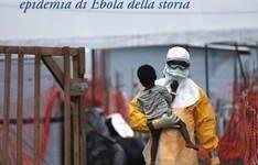 INTOCCABILI – Romanzo-testimonianza dalla più grande epidemia di Ebola della storia
