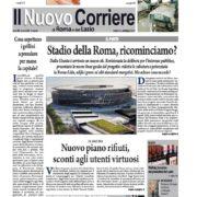 Il Nuovo Corriere n.23 del 1 aprile 2017