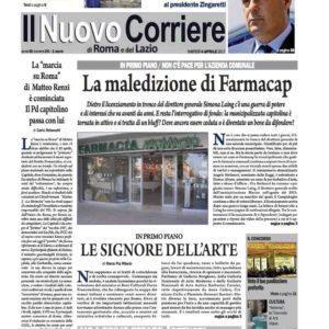 Il Nuovo Corriere n.24 del 4 aprile 2017