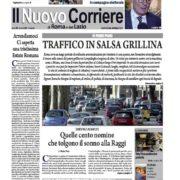 Il Nuovo Corriere n.29 del 25 aprile 2017