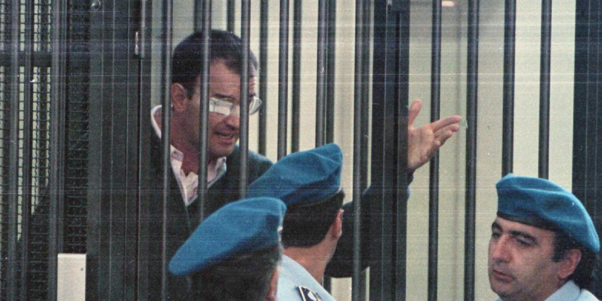 """MAFIA CAPITALEPm: """"Condannare Carminati a 28 anni"""""""