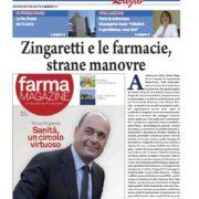 Sanità Il Nuovo Corriere n.31 del 2 maggio 2017