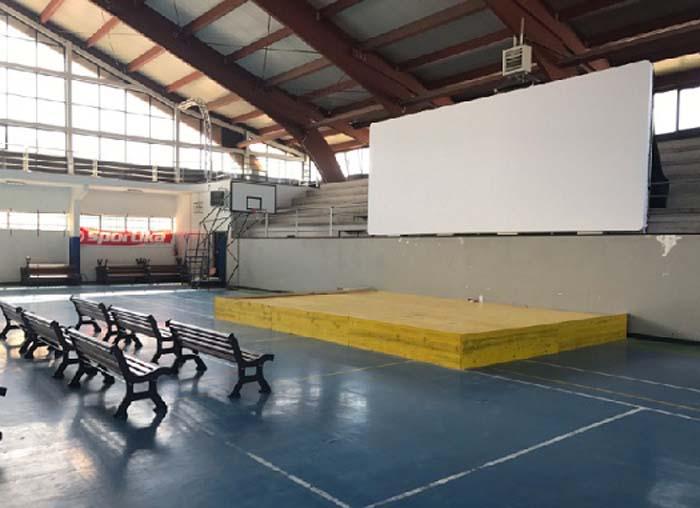 "Terremoto, ad Amatrice apre una sala cinema. Franceschini: ""Primo passo"""